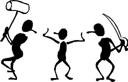 """""""HORKÉ CHVILKY"""" na pracovišti, 8 kroků směrem k řešení (3. část)"""