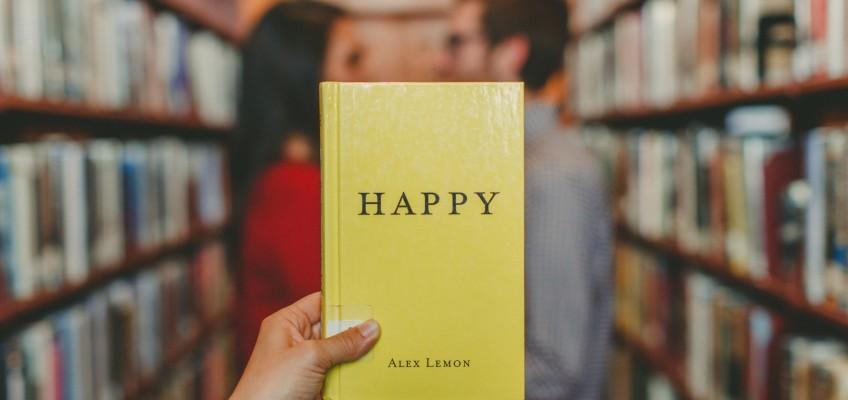 Můžeme se naučit PROŽÍVAT radost?